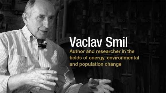 vaclav smil